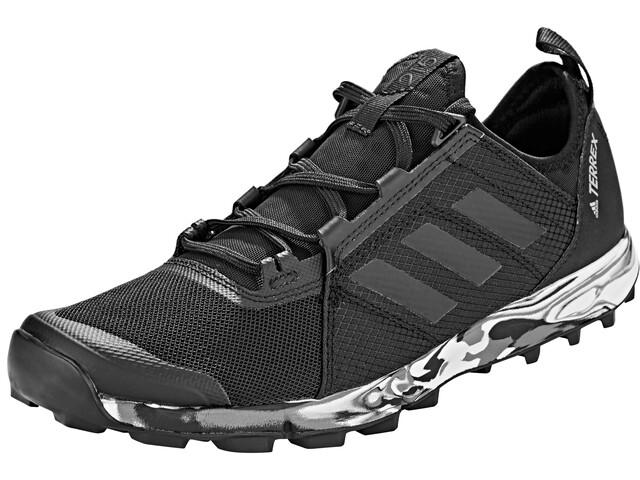 adidas TERREX Agravic Speed Kengät Naiset, core black/core black/ash grey